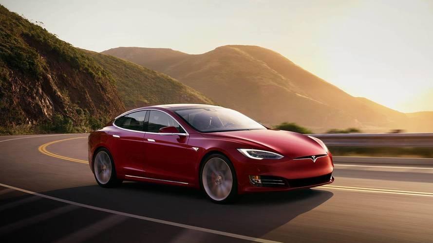 Tesla Model S Outsells German Flagships In Europe