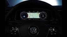Volkswagen Golf restyling, la tecnologia di bordo 008