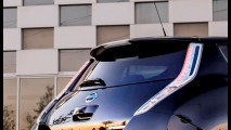 Nissan Leaf Black Edition 003