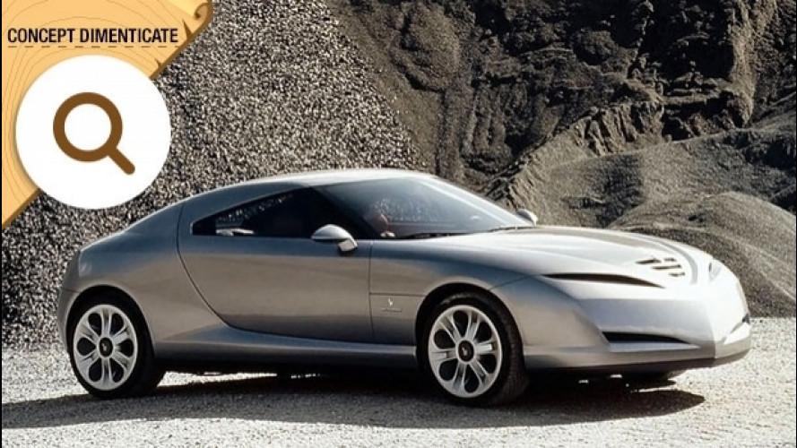 Alfa Romeo, Bertone l'ha fatta