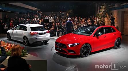 Un nouveau moteur diesel pour la Mercedes-Benz Classe A ?