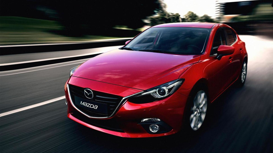 Get up close and personal with the 2014 Mazda3 [videos]