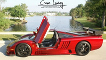 Saleen S7 Twin Turbo Competition Package for sale