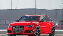 Audi RS6 Avant by HPerformance