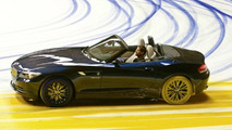 An Expression of Joy: Painting Dynamics, created by the new BMW Z4