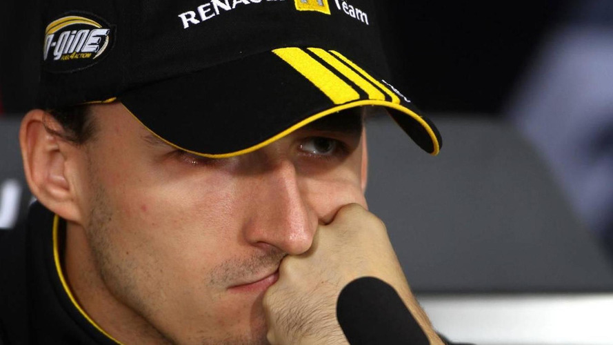 Mercedes, sources, rubbish Kubica rumours