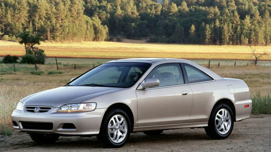 Honda to Recall 437,763 Vehicles to Repair Air Bags