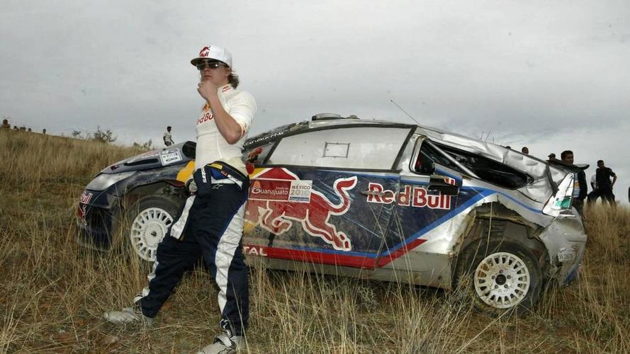 Citroën waiting for Raikkonen's F1 decision