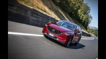 Mazda CX-5, la via giapponese al premium [VIDEO]