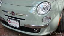 Fiat Sexy Car Wash al maschile