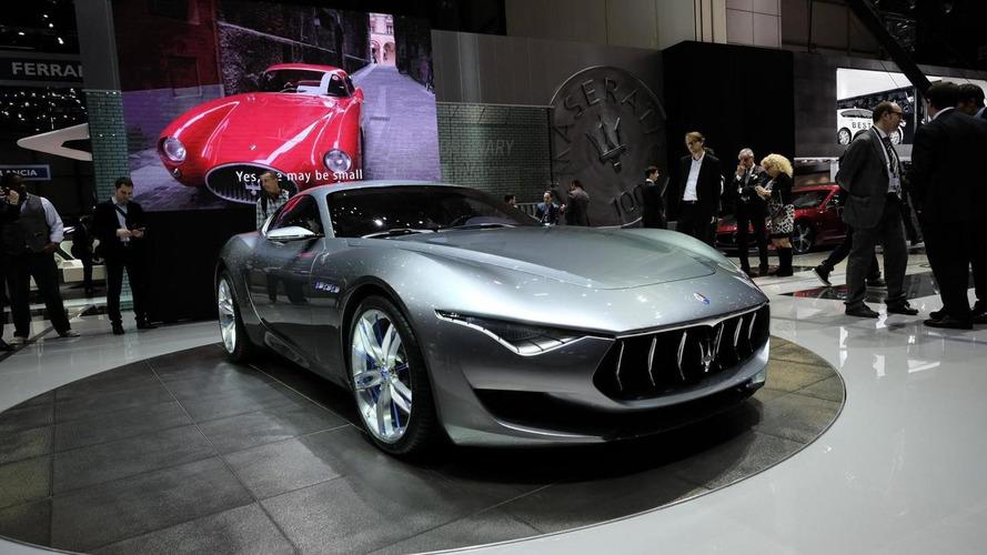 Maserati Alfieri 2020'ye ertelenmiş olabilir