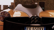 XCAR Pagani Huayra video screenshot