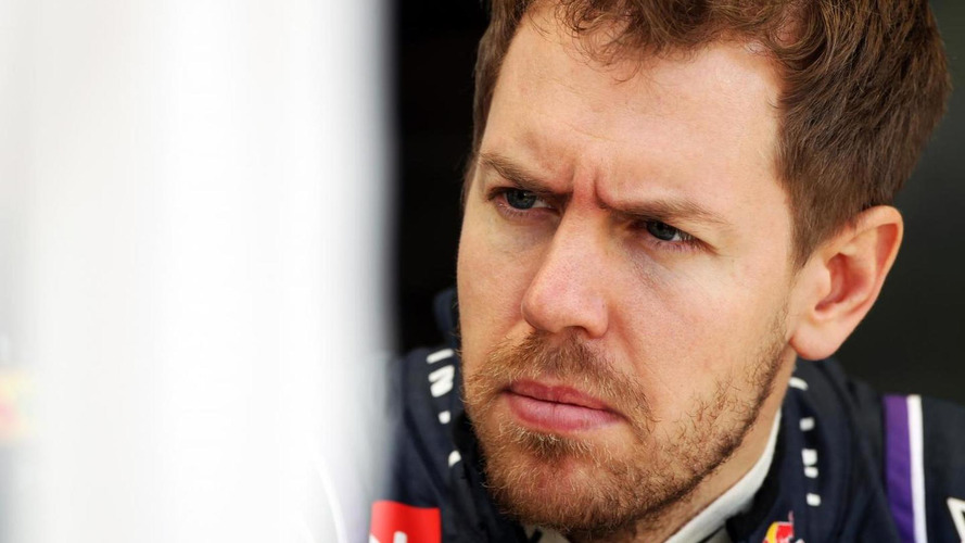 Marko tells Vettel to not get 'angry'