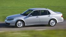 Saab 9-5 Aero Sedan Scandic Edition