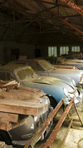 Barn find in France