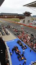 Korean Grand Prix / XPB