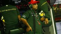 Tony Fernandes (MAL) / XPB