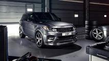 Overfinch Range Rover Sport