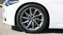 Prueba Alfa Romeo Giulia 2.2 JTD Super