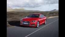 Nuova Audi S5 Coupé, la sportiva mette il turbo