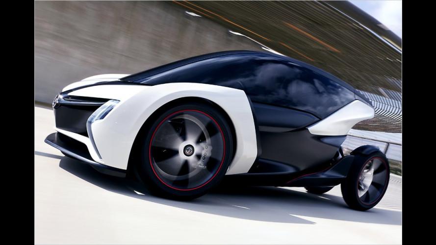 Ein Opel für zwei