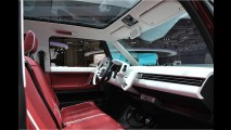 Salão de Tóquio: Volkswagen Bulli - Nova Kombi é mostrada no Japão