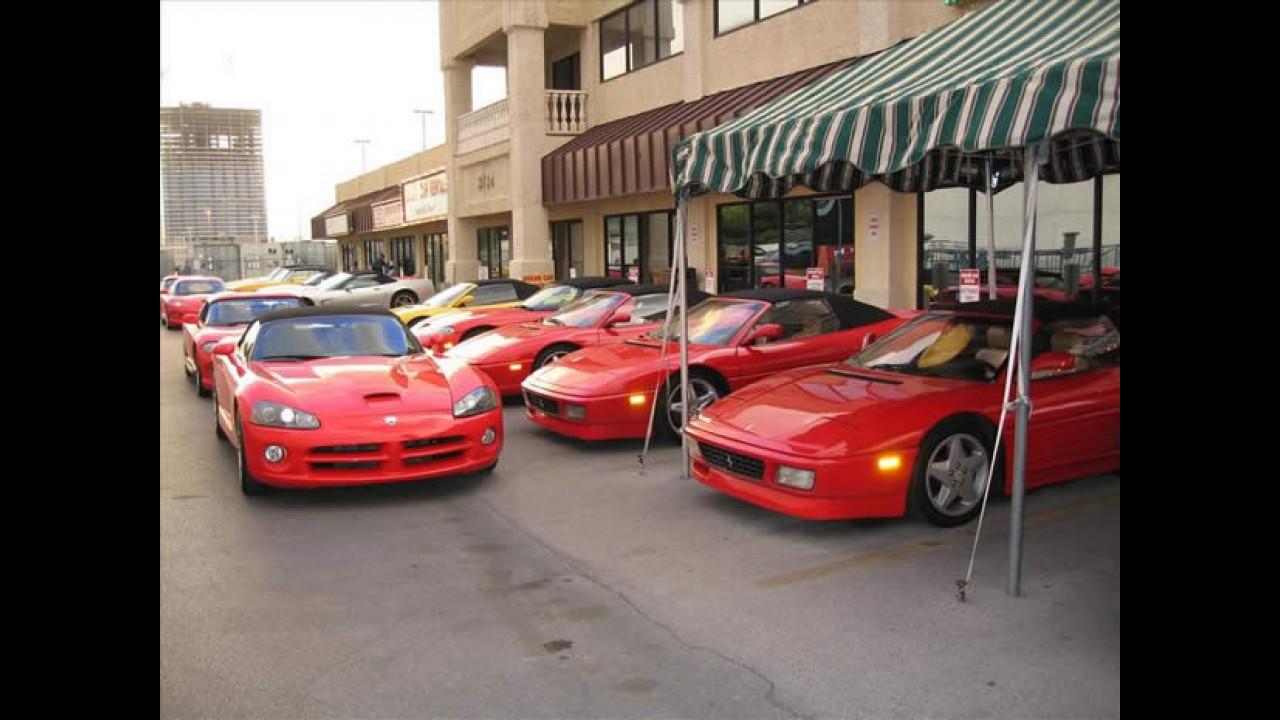 Consumidor passa a exigir mais na hora de alugar um automóvel