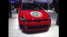 Salão de Detroit: Volkswagen Golf é o vencedor do Car of The Year 2015