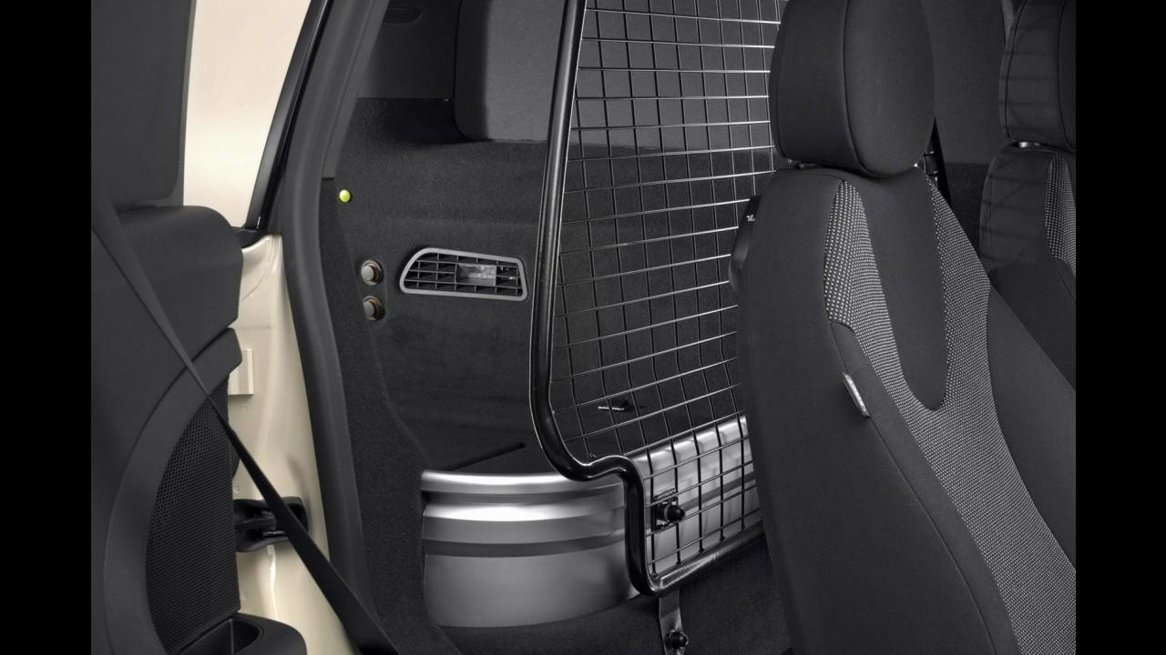 Comercial de luxo: Mini Clubvan deverá chegar às lojas em agosto