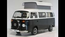 Made in Brazil: VW relança Kombi em versão motorhome na Holanda por R$ 77.600