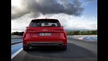 Audi apresenta o novo RS6 Avant - Quando menos pode ser mais