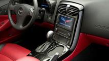 Corvette C6 Coupe Victory Edition Interior