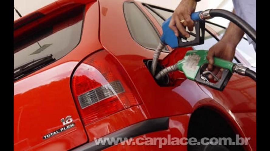 Brasil atinge a marca de 6 milhões de veículos bicombustível vendidos