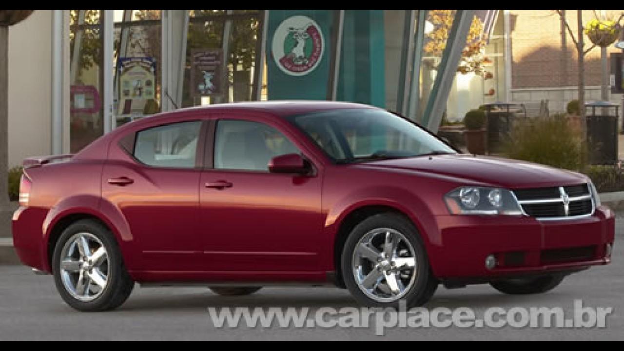 Nos E.U.A: Quem comprar um Chrysler Pacifica, leva um PT Cruiser por US$ 1