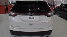 Ford Edge, 2016 İzmir Otoshow