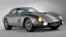 1964 Ferrari 275 GTBC Speciale by Scaglietti