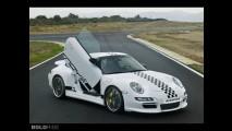 Rinspeed Porsche Indy 997 Carrera S