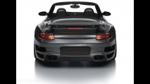 TechArt Porsche 911 Turbo Cabriolet GTstreet