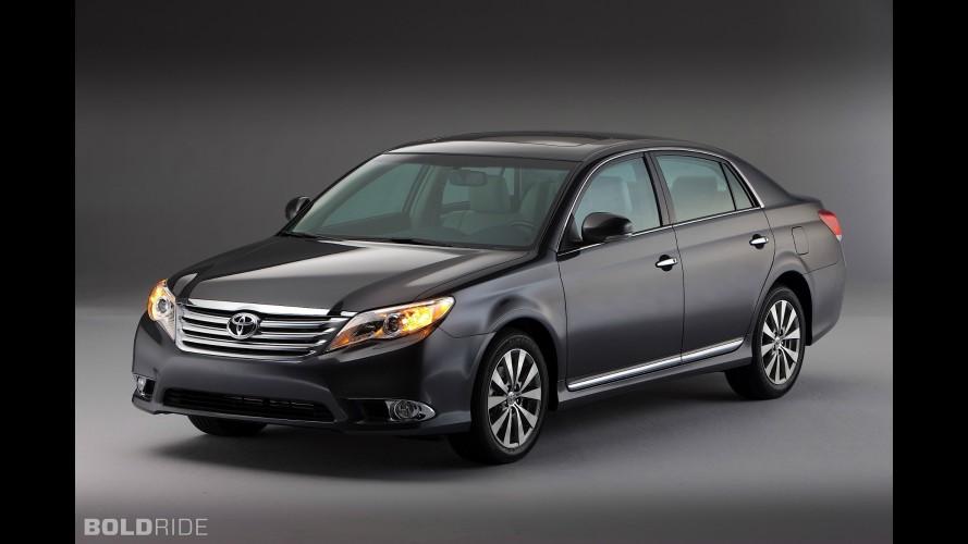 Toyota Avalon