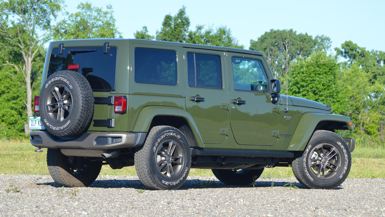 jeep fayetteville at unlimited sahara detail used wrangler