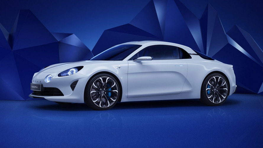 Alpine pourrait miser sur des moteurs Mercedes-AMG!