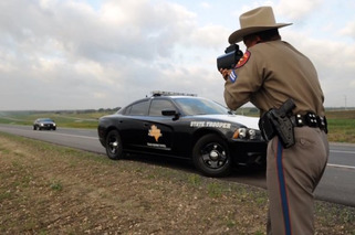 Texas Enlists Hennessey To Test New TxTag High Speed Cameras...at 220 MPH