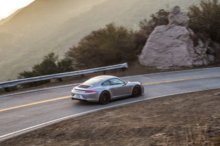 Rumored New Porsche 911 GT Could Go Back to the Basics