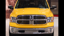 Ram 1500 Yellow Rose of Texas Edition