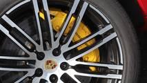 2018 Porsche Macan Turbo: Review