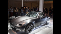 Mazda MX-5 RF alla Festa del Cinema 006