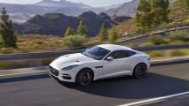 Jaguar F-Type, emozioni a portata di GoPro