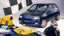 Renault Clio I Williams