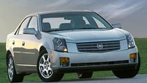 Cadillac 2005 CTS