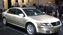 VW Phaeton is Honored for Best New Car Sound System